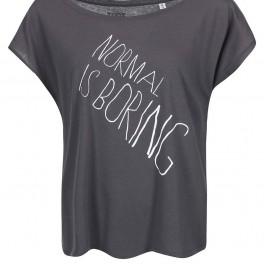 Nenormální triko (náhled)