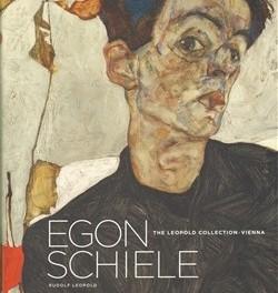 Egon Schiele (náhled)