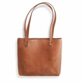 Kožená kabelka Mead (náhled)