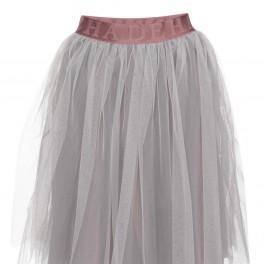 Načechraná sukně (náhled)