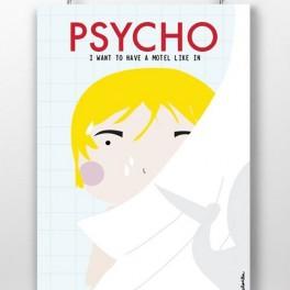 Little Psycho (náhled)