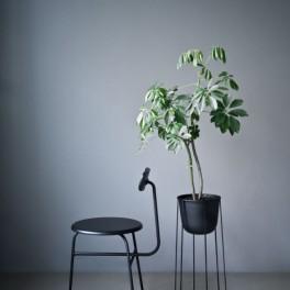 Stojan na rostlinu (náhled)