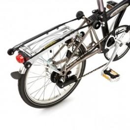 Nosič na kolo (náhled)