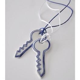 Klíč na krk od... (náhled)