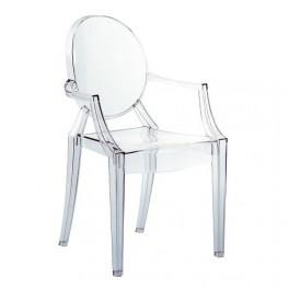 Židle Kartell (náhled)