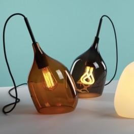 Harmonická lampička (náhled)