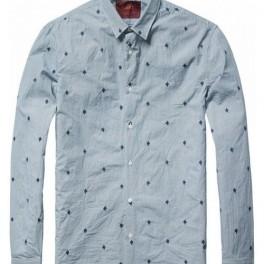 Stylová pánská košile (náhled)