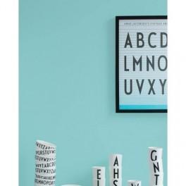 Plakátová abeceda (náhled)