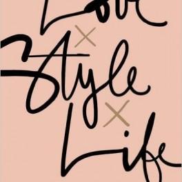 Love x Style x Life (náhled)
