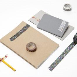 Ozdobné lepící pásky (náhled)