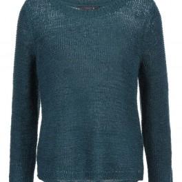 Volný svetr (náhled)