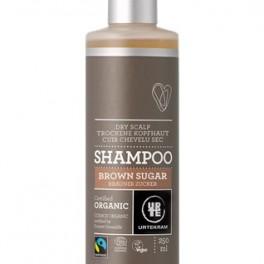 Šampón s hnědým cukrem (náhled)