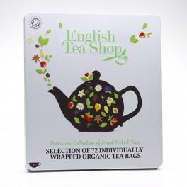 Dárková sada čajů (náhled)