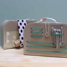Školní kufřík (náhled)