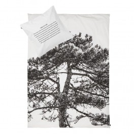 Usínání v korunách stromů (náhled)