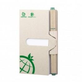 Recyklovaná notýsek (náhled)