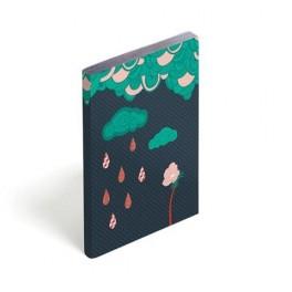 Mráčkový zápisník (náhled)