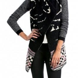Luxusní svetr (náhled)