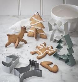 Vykrajovátka Christmas (náhled)
