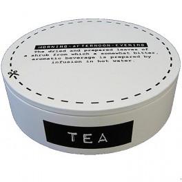Krabička na čaj (náhled)