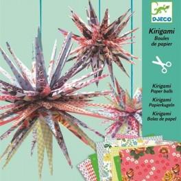 Kirigami (náhled)