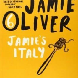 Itálie s Jamiem (náhled)