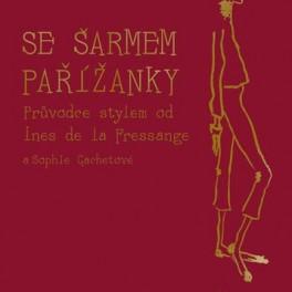 Kniha Se šarmem Pařížanky (náhled)