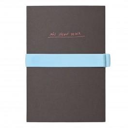 Jógový deník (náhled)