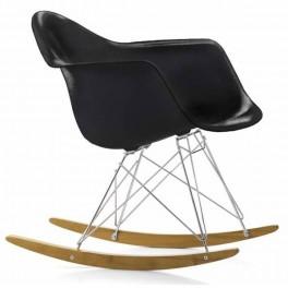 Stylová houpací židle (náhled)