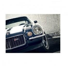 Kovový plakát Camaro (náhled)