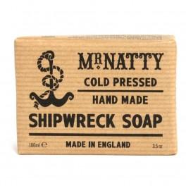 Mýdlo pro trosečníky (náhled)