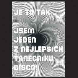 Arnouštek a jeho diskotéka (náhled)