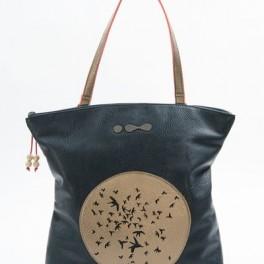 Kabelka - batoh (náhled)