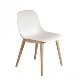 Dubová židle (náhled)