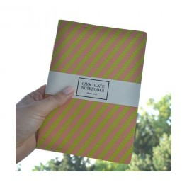 Chocolate Notebooks (náhled)