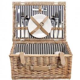Piknikový košík na laskominy (náhled)