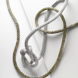 D.I.Y. náhrdelník (náhled)