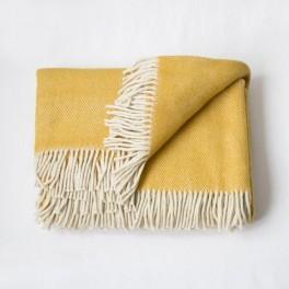 Česká vlněná deka (náhled)