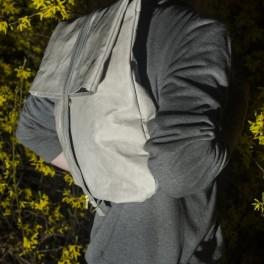 Eko batoh z celulózy (náhled)