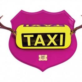Taxi (náhled)