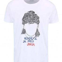 Pánské tričko (náhled)