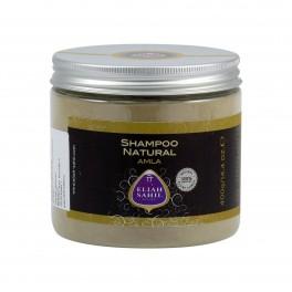 Ájurvédský práškový šampon (náhled)