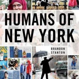 Humans of New York (náhled)