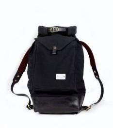 Roll-top plátěný batoh (náhled)