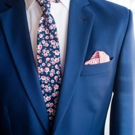 Pánská kravata (náhled)