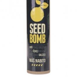 Semínková bomba (náhled)