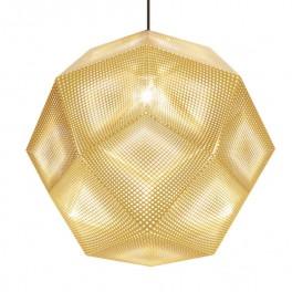 Mosazná lampa (náhled)