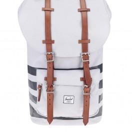 Pruhovaný batoh Herschel (náhled)