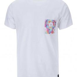 Pánské tričko s psíkem (náhled)