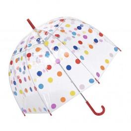 Deštník s puntíky (náhled)